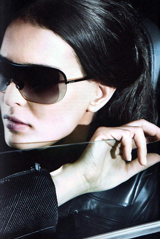 Decouvrez la collection de lunettes solaires Porsche chez Zaff Optical