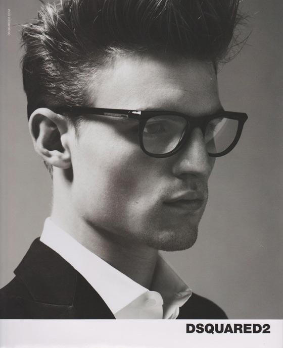 Découvrez la collection lunettes Dsquared chez Zaff Optical