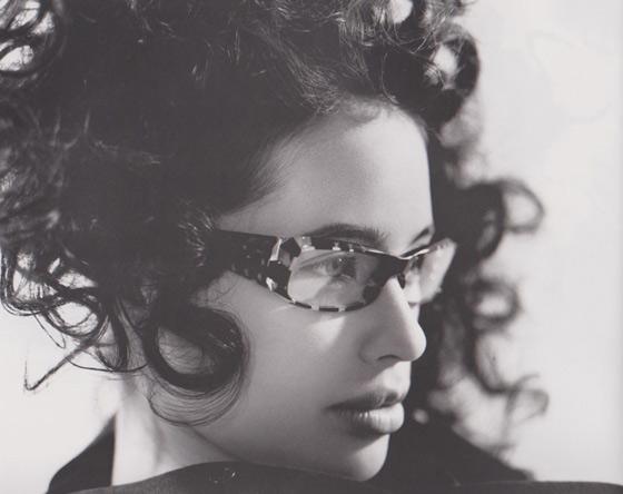 Découvrez la collection lunettes Alain Mikli chez Zaff Optical