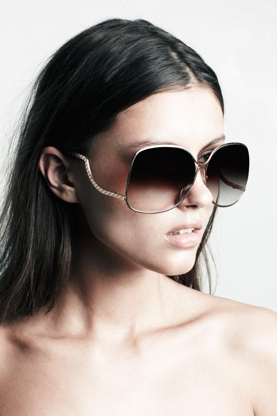 Decouvrez la collection Victoria Beckham chez Zaff Optical
