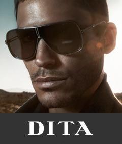 Decouvrez la collection de lunettes solaires Dita chez Zaff Optical
