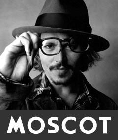 Découvrez la collection lunettes Moscot chez Zaff Optical