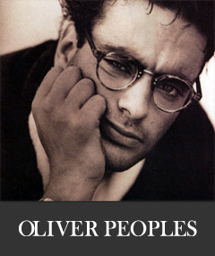 Decouvrez la collection Oliver People chez Zaff Optical