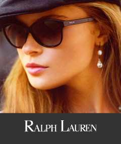 Decouvrez la collection Ralph Lauren chez Zaff Optical