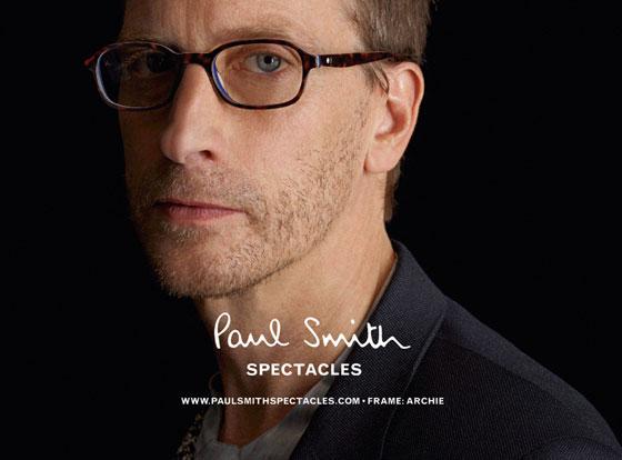 Decouvrez la collection Paul smith chez Zaff Optical