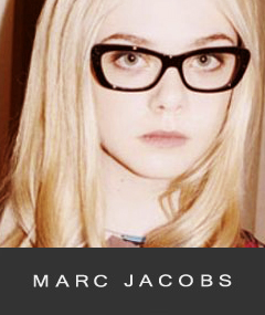 collection lunettes Marc Jacobs