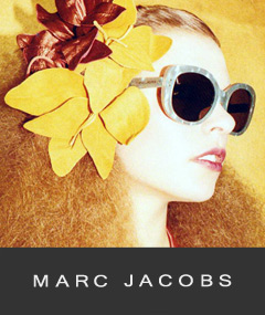 Decouvrez la collection Marc Jacobs chez Zaff Optical