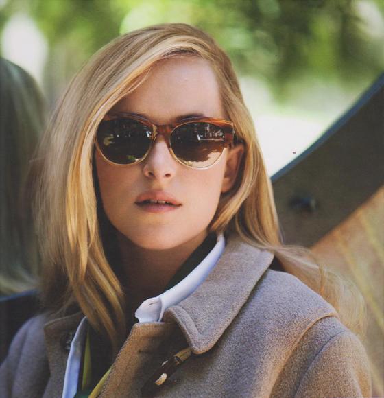 Decouvrez la collection de lunette de soleil Oliver People chez Zaff Optical