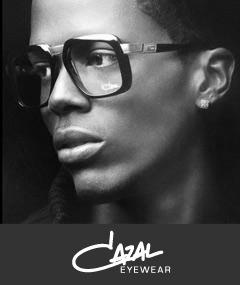 Découvrez la collection lunettes Cazal chez Zaff Optical