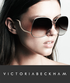 Decouvrez la collection Victoria Beckham chez Zaff Optical