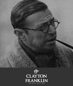 collection lunettes Clayton Franklin