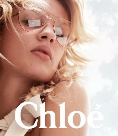 Lunette Chloé