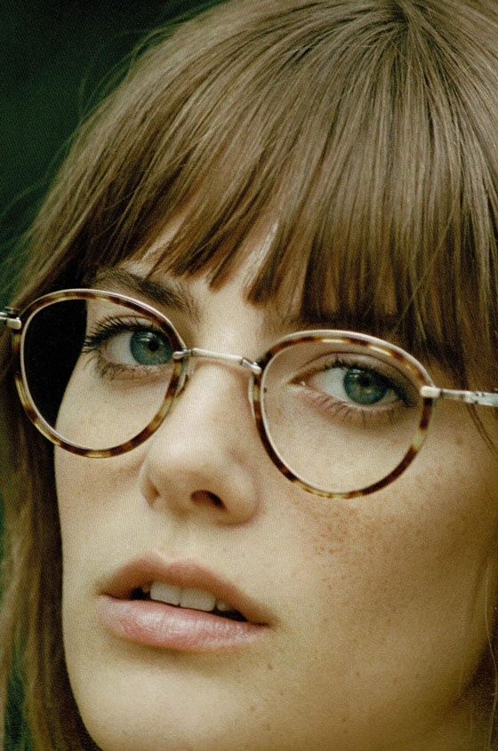Lunette Mr Leight