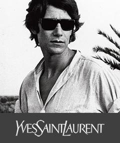 lunette solaire Yves Saint Laurent